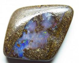 6.50ct Australian Boulder Opal Stone
