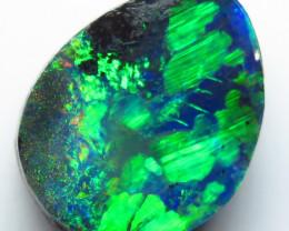 2.50ct Australian Boulder Opal Stone