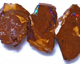 68.54 Carats Yowah Opal Rough Parcel ANO-1722