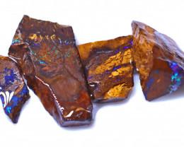 40.96 Carats Yowah Opal Rough Parcel ANO-1724
