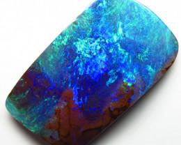 22.95ct Australian Boulder Opal Stone
