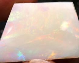 41.30cts Coober Pedy Opal Pre Shaped Rub  ADO-8422