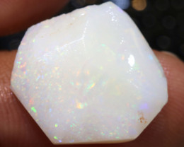 10.85cts Coober Pedy Opal Pre Shaped Rub  ADO-8431