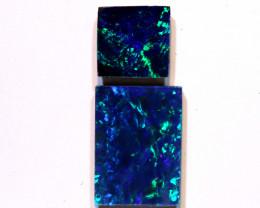 Opal Doublet Gem Grade Lot 1.58cts AOH-289