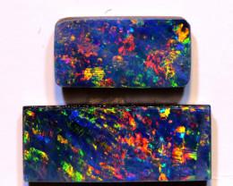 Opal Doublet Gem Grade Lot 3.08cts AOH-296