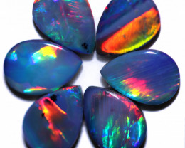 2.35 CTS OPAL DOUBLET PARCEL CALIBRATED  [SEDA7940]