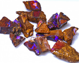 58.89 Carats Yowah Opal Rough Parcel ANO-1774
