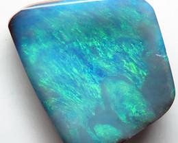 6.61ct Australian Boulder Opal Stone