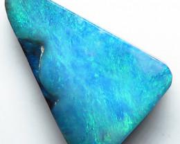 6.33ct Australian Boulder Opal Stone