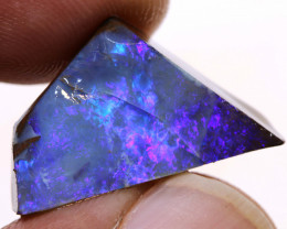 Boulder Opal Faced Rub 13.60Carats DO-1705
