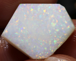5.35cts Coober Pedy Opal Pre Shaped Rub  ADO-8506