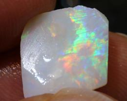 4.95cts Coober Pedy Opal Pre Shaped Rub  ADO-8509