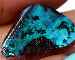5.25 cts boulder preshaped opal rub ado-8571
