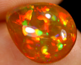 4.19cts Natural Ethiopian Welo Opal / BF6716