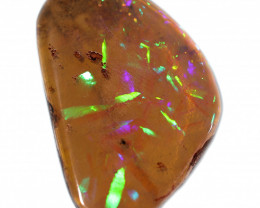 14.80 CTS BOULDER OPAL POLISHED STONE [CS533]