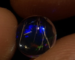 1.0ct Mexican Crystal Opal (OM)