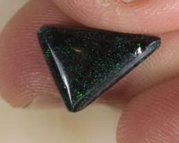 NO RESERVE!! Andamooka Matrix opal [33270] 53FROGS