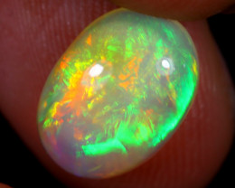 2.06cts Natural Ethiopian Welo Opal / NY2177