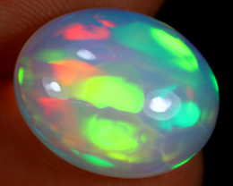 5.03cts Natural Ethiopian Welo Opal / BF6770