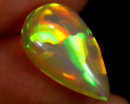 5.57cts Natural Ethiopian Welo Opal / BF6792