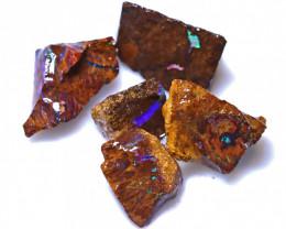 23.35 Carats Yowah Opal Rough Parcel ANO-1788