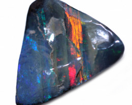 12.30 CTS BOULDER OPAL FROM WINTON [FJP4447]