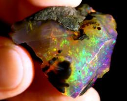 46cts Ethiopian Crystal Rough Specimen Rough / CR3989