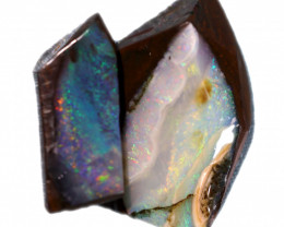 CTS BOULDER OPAL ROUGH RUBS  CS1