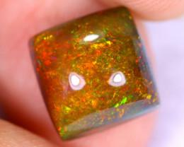 4.32cts Natural Ethiopian Welo Smoked Opal / NY2237