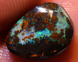 koroit opal faced rough 3.85 cts  DO-1814