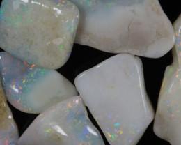 #2 Mintabie Gamble Rough Opal [33447]