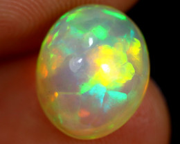2.63cts Natural Ethiopian Welo Opal / BF6972