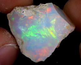 15cts Natural Ethiopian Welo Rough Opal / PA33