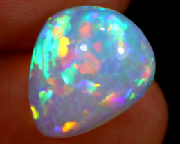 4.85cts Natural Ethiopian Welo Opal / BF6987