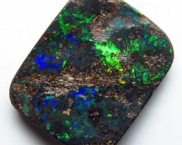 7.65ct Australian Boulder Opal Stone