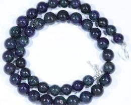 "Sandstone Opal Matrix  (Fairy Opal)  19.5""  Necklace Code - NO422"