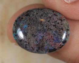 NO RESERVE!! Andamooka Matrix opal [33574] 53FROGS
