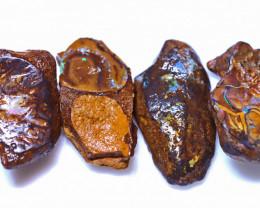 69.85 Carats Yowah Opal Rough Parcel ANO-1845