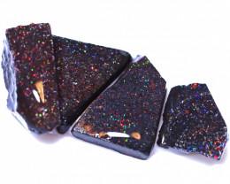 27.6 CTS Fairy Opal Rubs ANO-1853