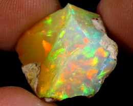 9cts Natural Ethiopian Welo Rough Opal / WR7523