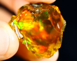 30cts Ethiopian Crystal Rough Specimen Rough / CR4059