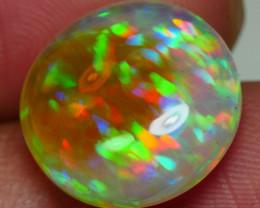 8.150 CRT BRILLIANT RAINBOW HONEYCOMB BEAUTIFULL COLOR WELO OPAL-