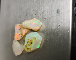 21 CTS BRAZILIAN ROUGH OPAL