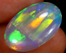 5.10cts Natural Ethiopian Welo Opal / BF7028