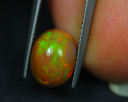 2.44Ct Natural Ethiopian Welo Opal Lot LW1287