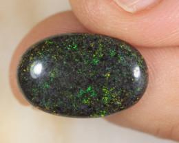 NO RESERVE!! Andamooka Matrix opal [33639] 53FROGS