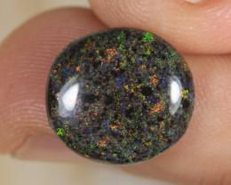 NO RESERVE!! Andamooka Matrix opal [33650] 53FROGS