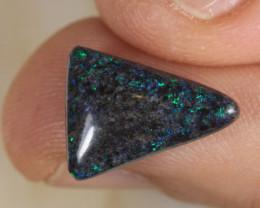 NO RESERVE!! Andamooka Matrix opal [33672] 53FROGS