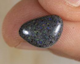 NO RESERVE!! Andamooka Matrix opal [33673] 53FROGS