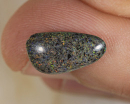 NO RESERVE!! Andamooka Matrix opal [33676] 53FROGS